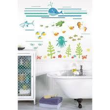 Ocean Bathroom Decorating Ideas 36 Best Bathroom For Kids Images On Pinterest Kid Bathrooms