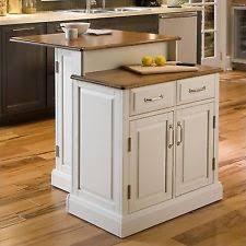 kitchen islands u0026 kitchen carts ebay