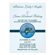 wedding programs of all the fish in the sea wedding bulletin 2