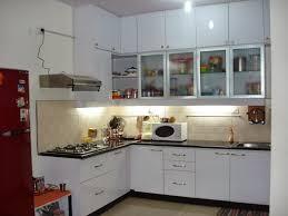 simple kitchen design l shape l shaped modular kitchen designs