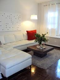 Decorating Ideas With Sectional Sofas White Sectional Elkar Club