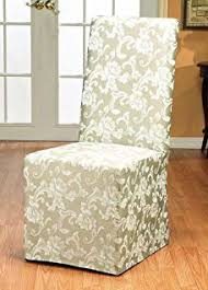Dining Room Chair Slipcovers by 10 Best Dining Room Chair Covers