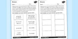 ks2 science separating materials mixtures page 1