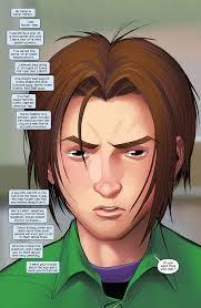 ultimate comics spider man vol 1 peter