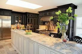 Black Cabinet Kitchens by Beautiful Black Kitchen Cabinets Design Ideas Designing Idea
