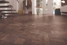 Kronotex Laminate Flooring European Laminate Flooring Displays A Creative Mix Of Styles