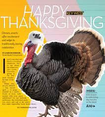 happy thanksgiving key west key west florida weekly key west news
