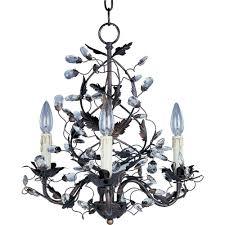 maxim lighting elegante 3 light oil rubbed bronze mini chandelier