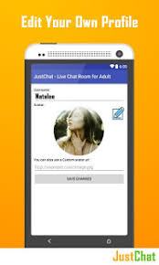 Live Adult Chat Room | justchat live chat room for adult apps on google play