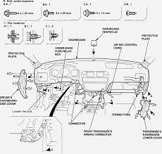 1999 honda civic radio wiring diagram dolgular com