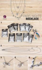 design your own necklace diy jewelry how to make your own necklace design your own