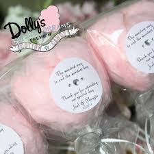 cotton candy wedding favor cotton candy favors party ideas cotton candy