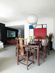 Asian Modern Furniture by House Tour A Uniquely Singapore Asian Modern Home Home U0026 Decor