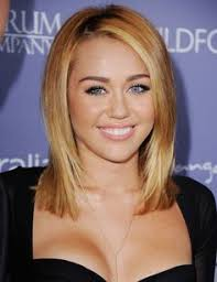 clavicut hairstyles the clavicut the best celebrity midlength hairstyles 45 the o