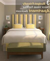 Affordable Decorating Ideas Bedroom Decorating Ideas For A Small 2017 Bedroom On A Budget