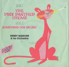 henry mancini u0026 orchestra pink panther theme vinyl