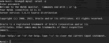 membuat database akademik dengan mysql mysql error 1044 42000 access denied for user localhost to