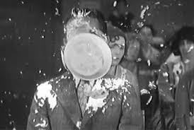 a brief history of pie throwing mental floss