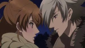 tsubaki brothers conflict tsubaki kiss ema brothers conflict episode 4 youtube