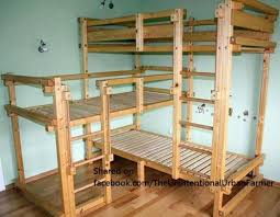Cheap Bunk Bed Plans by 51 Best Bunk Beds Images On Pinterest Bed Ideas Bedroom Ideas