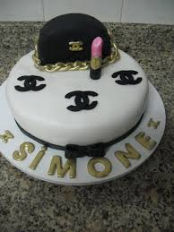 happy birthday to me 11 fabulous cakes for the fashionista