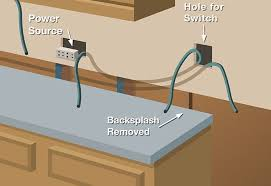 Kitchen Unit Lighting Wiring Diagram For Kitchen Unit Lights Tciaffairs