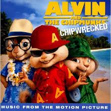original soundtrack alvin chipmunks chipwrecked music