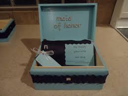 bridesmaids invitation boxes bridesmaid invitation boxes thanks for the idea