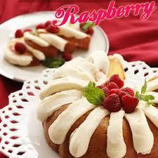 white chocolate raspberry bundt cake recipe by deniece k key
