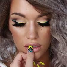 eyeshadow tutorial for brown skin 7 easy makeup tutorials for light brown skin lookstylo