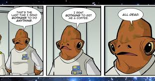 Many Bothans Died Meme - the 8 funniest rogue one comics to get you hyped dorky stuff