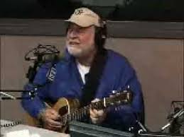 bob tom show pat dailey performs the song