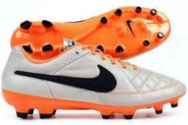 buy football boots dubai nike tiempo genio leather fg football boots price review and buy