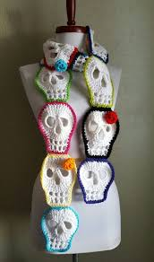 245 best skulls crochet patterns and ideas images on pinterest