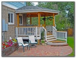 Backyard Design Ideas For Small Yards Backyard Deck Design Ideas Decks Home Decorating Ideas Owarry0ad8