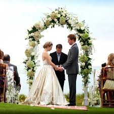 wedding ceremony arch wedding ceremony arches altar arch arrangements chuppah indoor