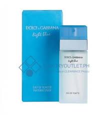light blue perfume sale dolce gabbana light blue eau de parfum for sale homemallph philippines