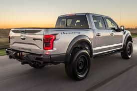 Ford Raptor With Lift Kit - hennessey performance velociraptor rear bumper upgrade u2013 2017