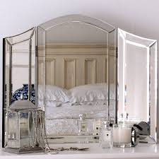 Dressing Table Designs For Bedroom Indian All Glass Dressing Table Mirror By Decorative Mirrors Online