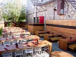 chicago u0027s patio season guide 2016 edition