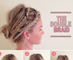 hairstyles to hide really greasy hair 15 easy no heat hairstyles for dirty hair gurl com gurl com