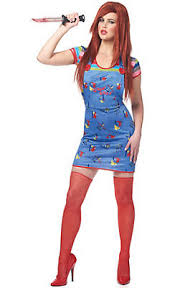 chucky costumes chucky costumes accessories party city