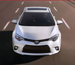 toyota car models 2014 2014 shape toyota corolla car model exterior pictures