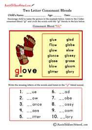 consonant blend poems teaching language arts pinterest