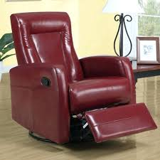 Furniture Lazy Boy Coffee Tables by Furniture Comfortable Red Leather Recliner Side Table Lazy Boy
