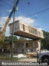 modular houses in manassas va