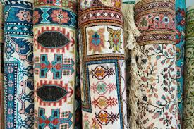 Tunisian Rug Patterned Rug Stock Photos Royalty Free Patterned Rug Images And