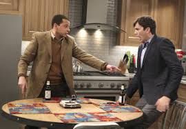 Two And A Half Men Vanity Cards Https Pmctvline2 Files Wordpress Com 2015 02 Two