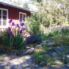 Lotus Garden Cottages by River Rock Vacation Cottage Guest Houses 5225 Bassi Rd Lotus