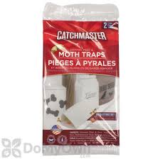 Moths In Kitchen Cabinets Catchmaster Food U0026 Pantry Moth Traps 812b 2 Pack